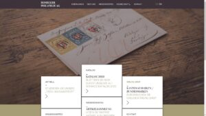 webdesign-honegger-philatelie-desktop
